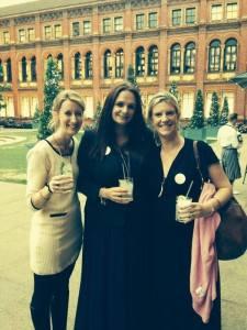 Madeleine Milburn (agent), CL Taylor, Lydia Vassar-Smith (Editor)