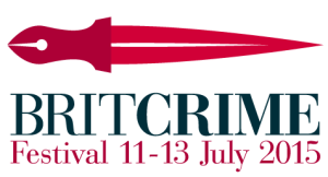 BritCrime - an online festival for crime writers and crime readers