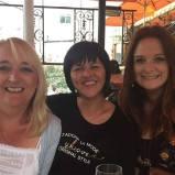 Caroline Mitchell, Mel Sherratt, Me